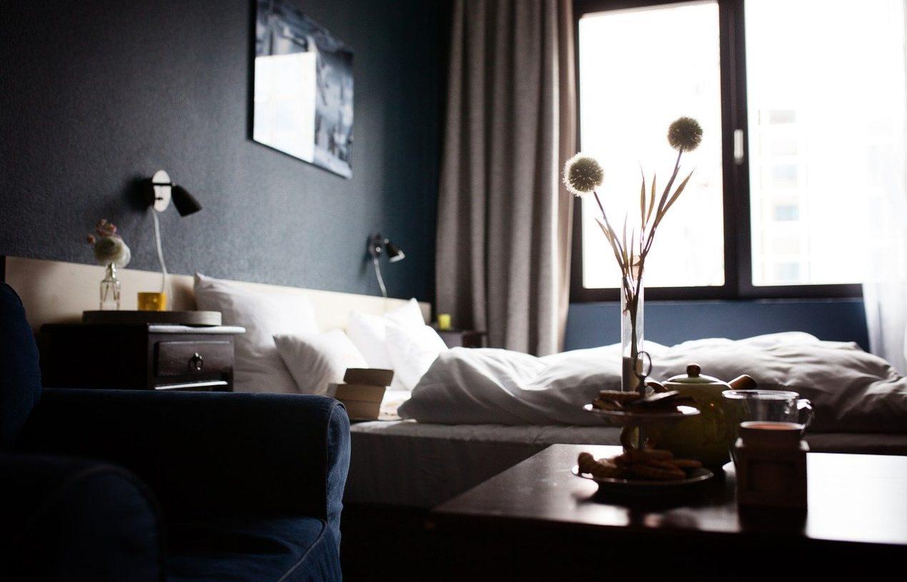 Vivre la romance à Paris : séjournez dans l'un de ces hôtels !