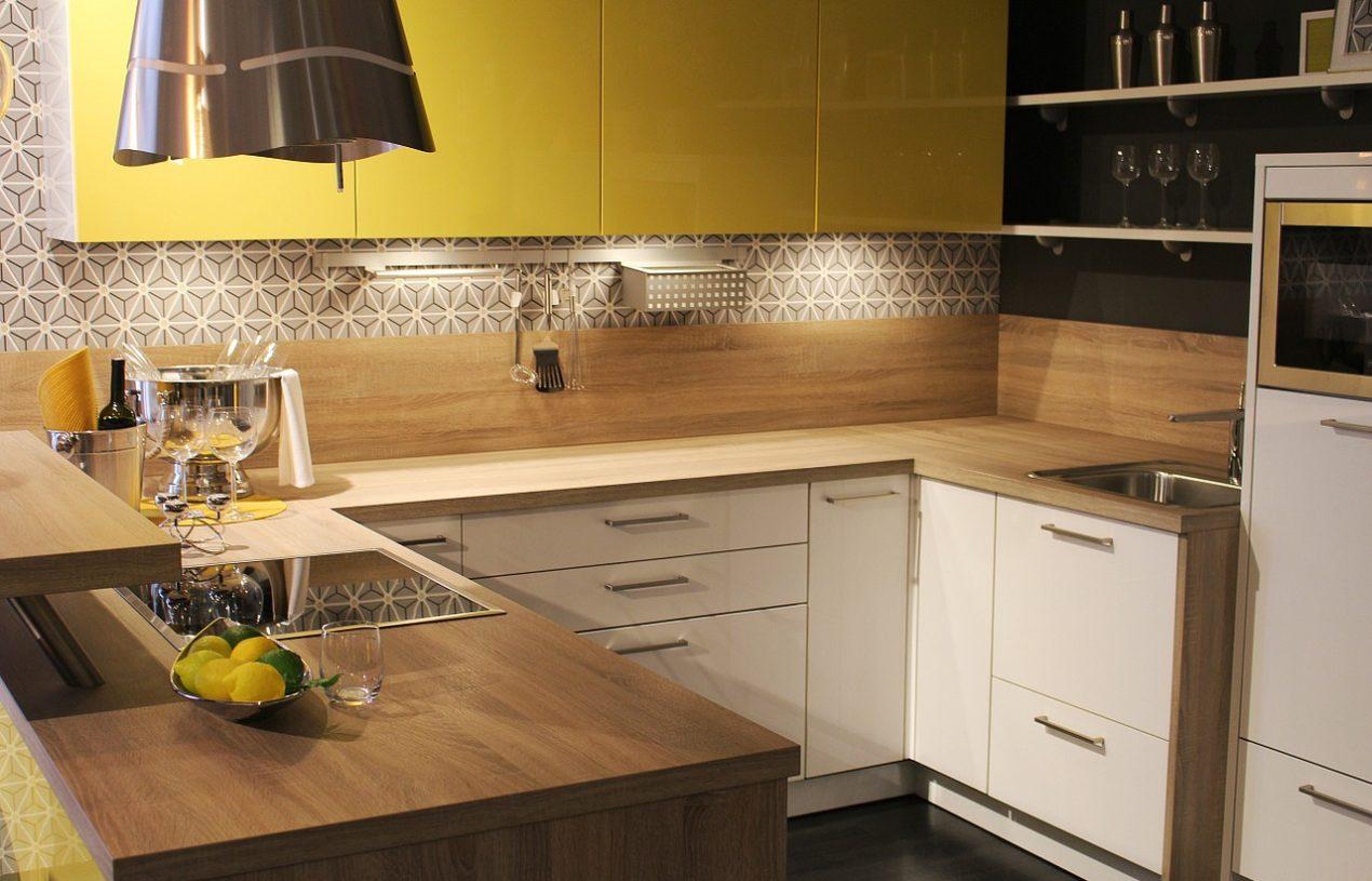 Des équipements de cuisine qui rendront votre cuisine luxueuse