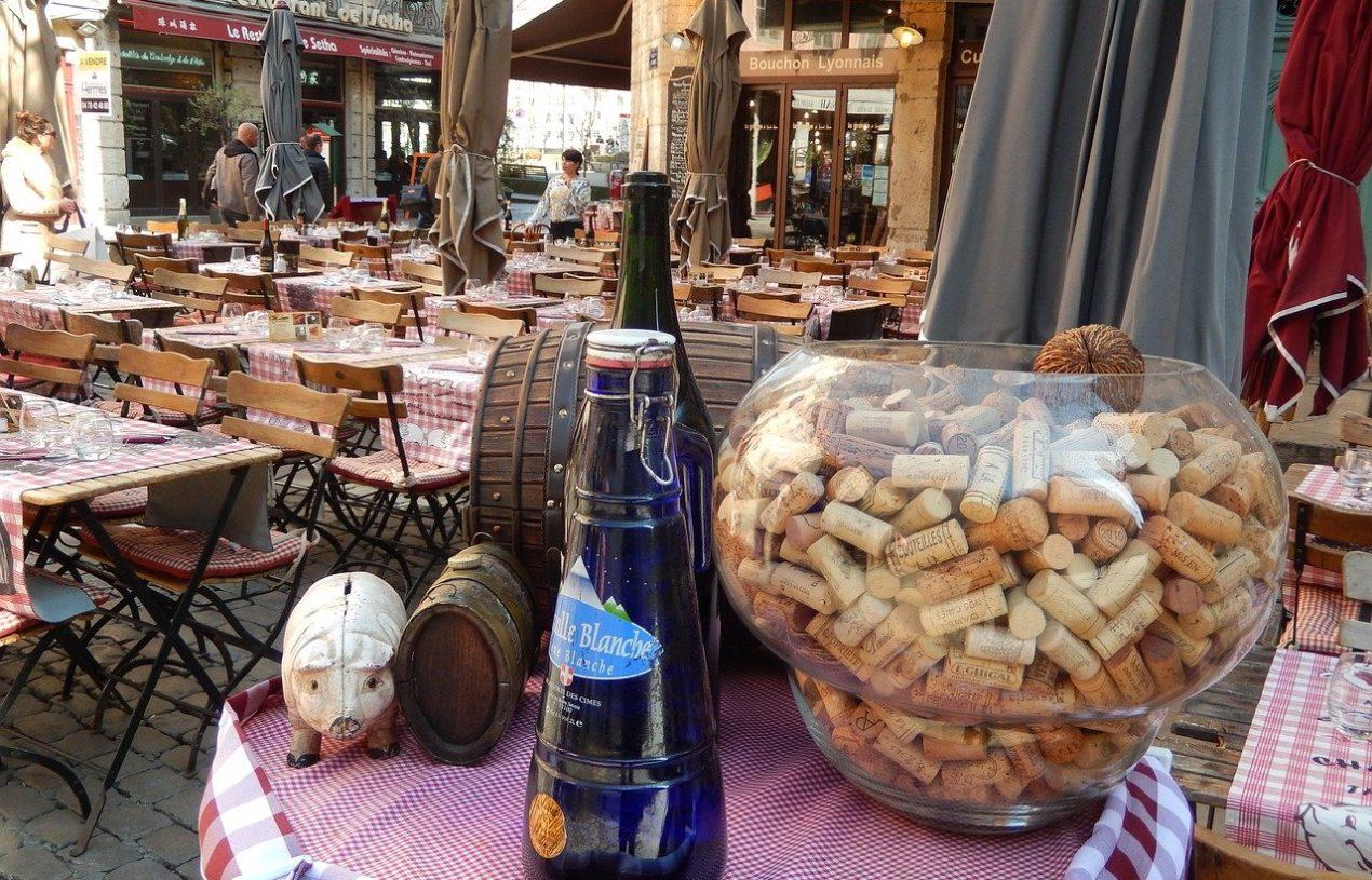Les restaurants locaux que vous devez visiter à Lyon