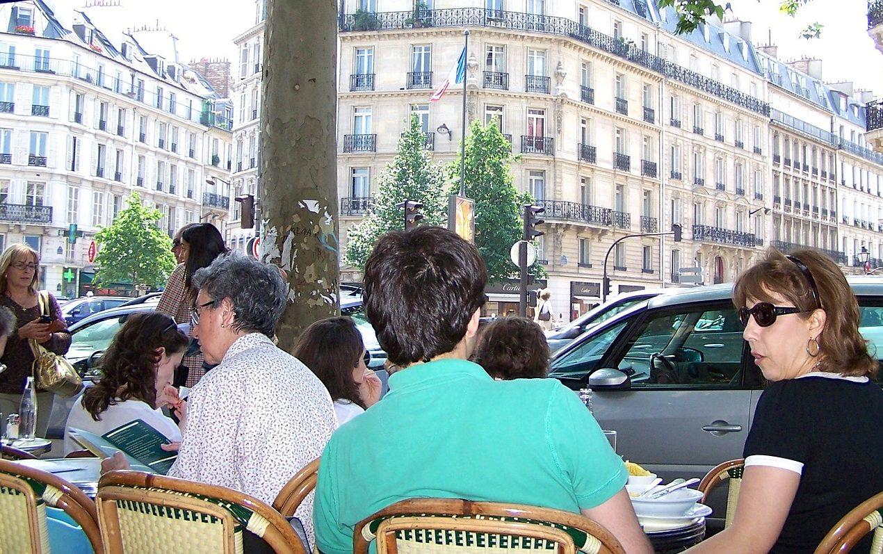 Les meilleurs quartiers gastronomiques de Paris