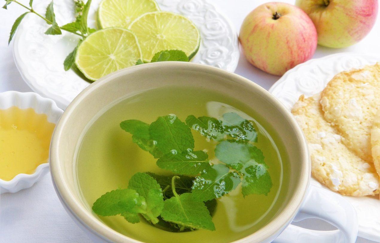 Pourquoi choisir de consommer du thé bio ?