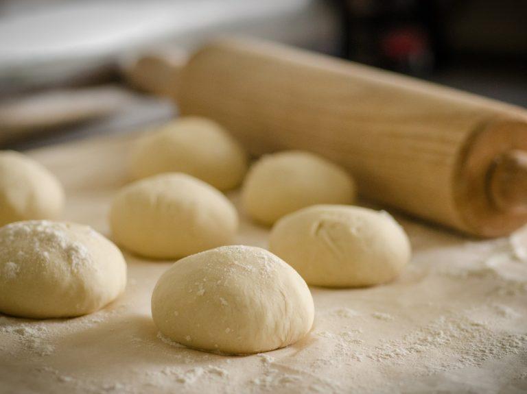 Comment faire du pain fougasse français ?