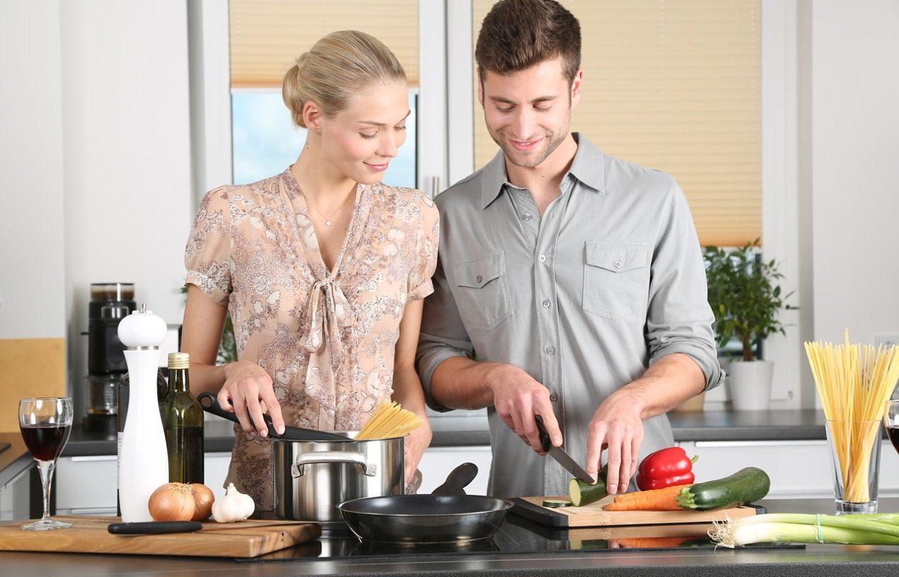 Trouvez l'inspiration culinaire