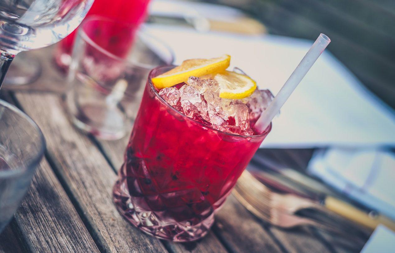 Le guide des cocktails