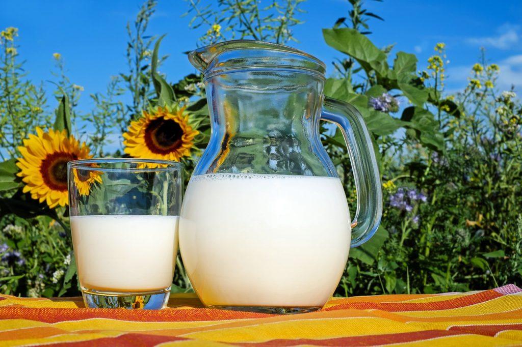 Les essentiels à savoir sur le lait.