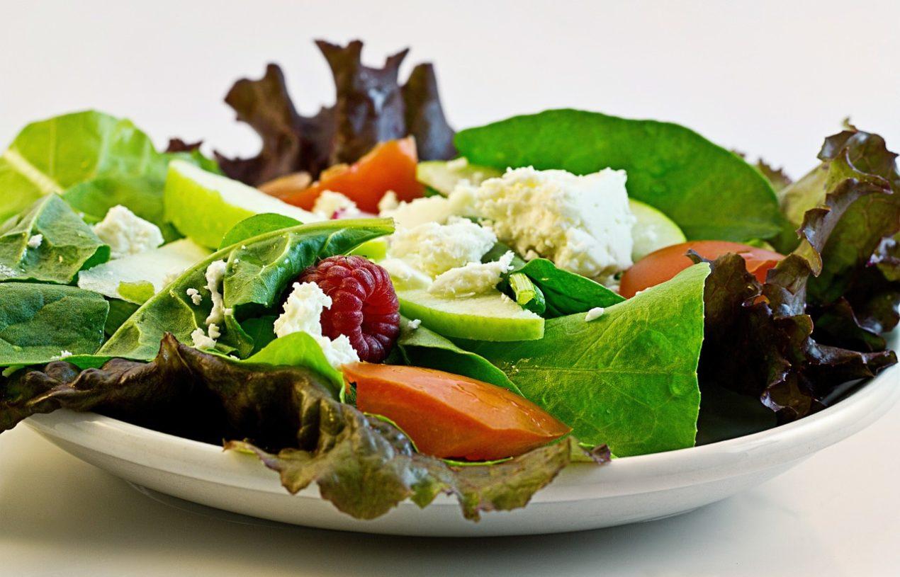 Les différents types de salades et leurs bienfaits