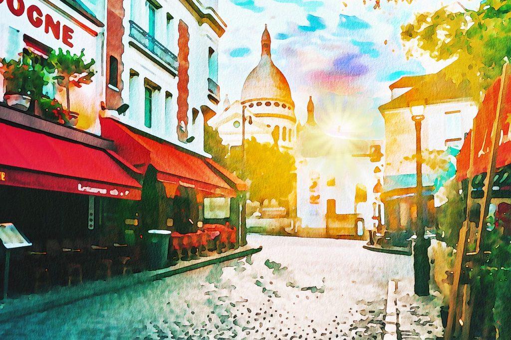 Des restaurants exceptionnels à découvrir à Paris
